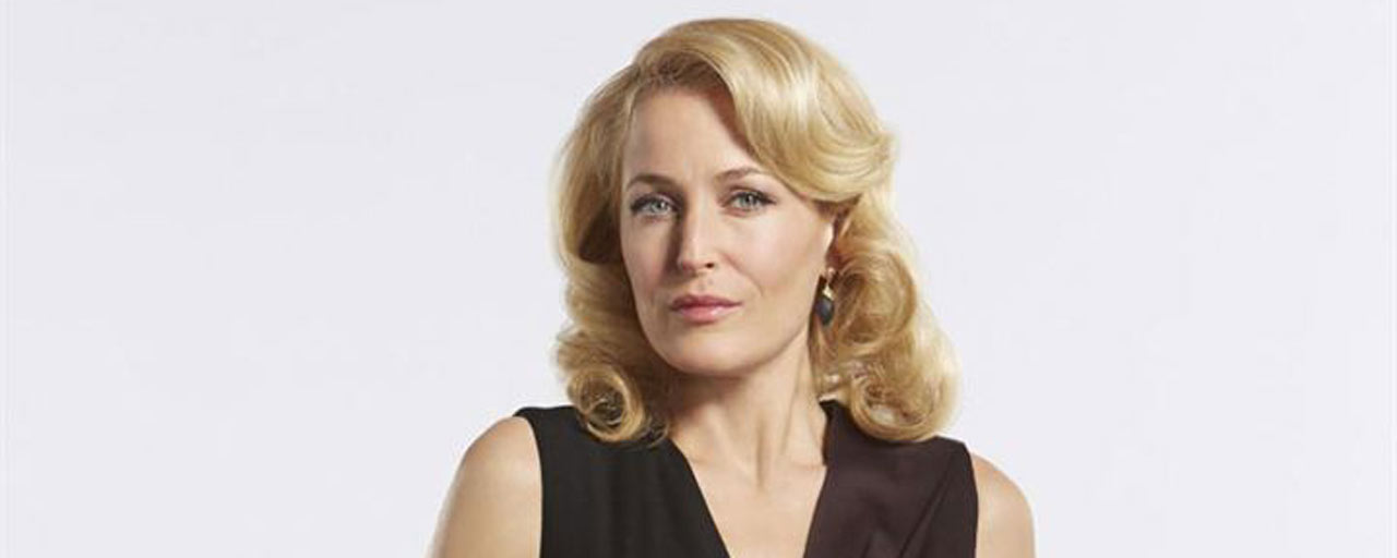 The Crown: Gillian Anderson (Sex Education) sera Margaret Thatcher dans la saison 4