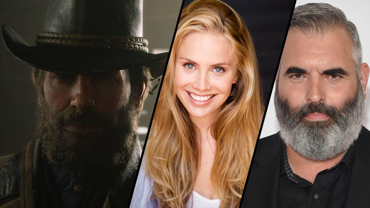 Exclu : entretiens avec le casting de Red Dead Redemption 2, le Hit de Rockstar