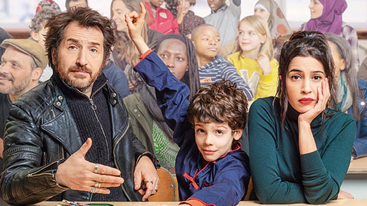 Bande-annonce La Lutte des classes : Leïla Bekhti et Edouard Baer dans la nouvelle comédie sociale de Michel Leclerc