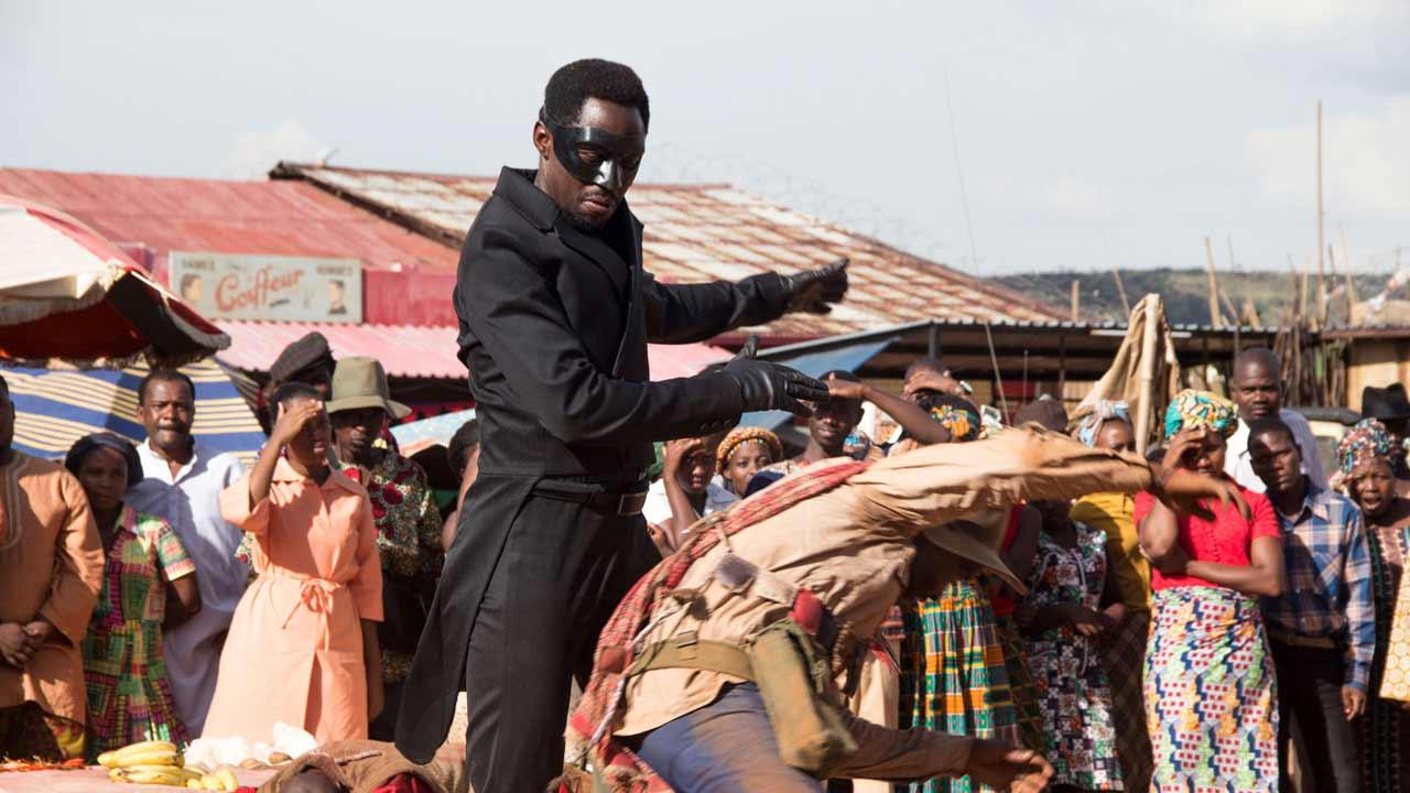 Black Snake : le film de Thomas Ngijol, mais aussi le (petit) jeu vidéo !