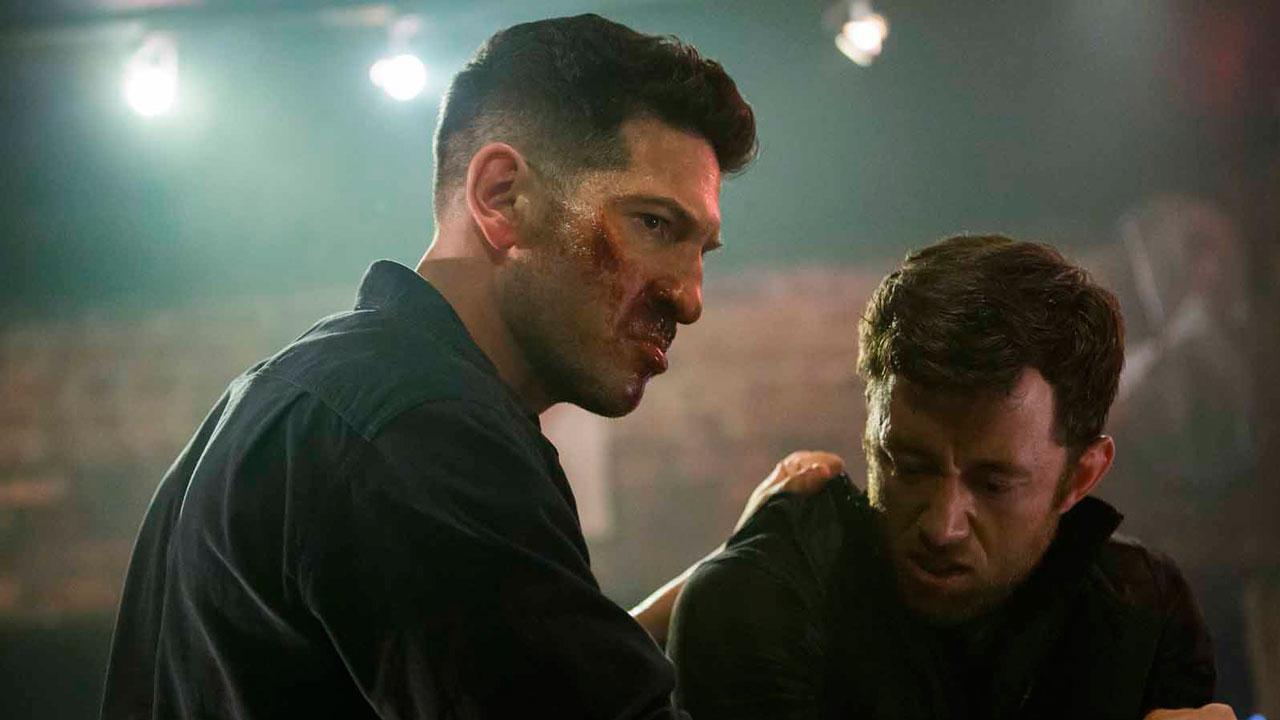 Marvel sur Netflix, c'est fini : Punisher et Jessica Jones sont annulées