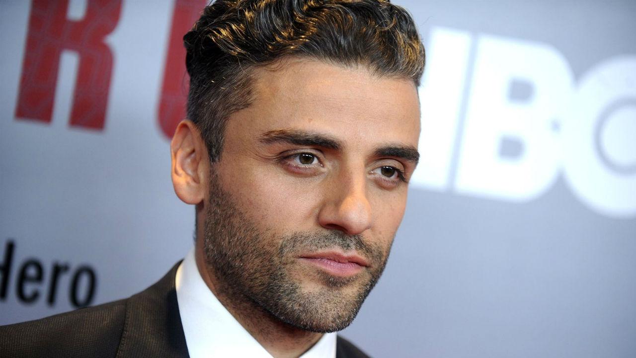 Oscar Isaac a 40 ans : quels sont ses projets ?