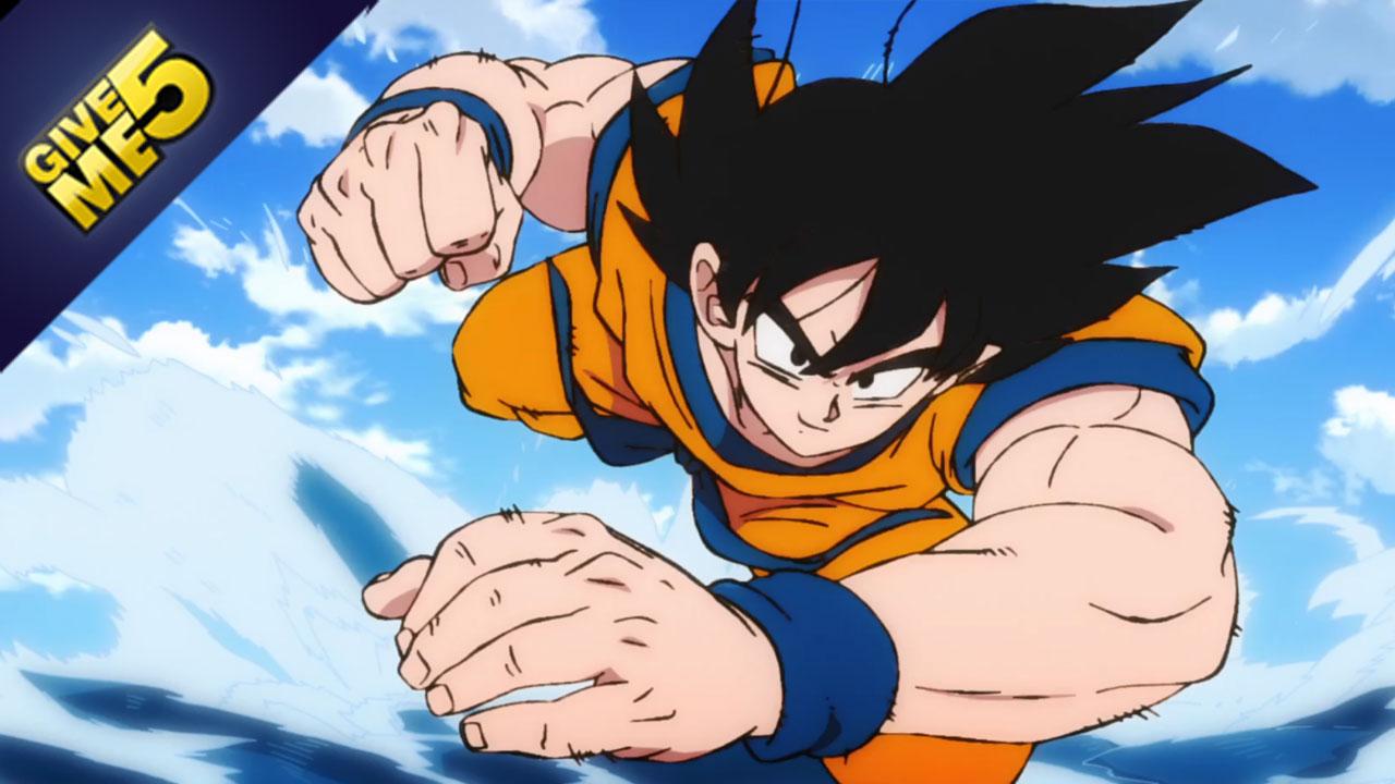 Dragon Ball : saviez-vous que le personnage de Gokû était doublé par une femme de 82 ans ?