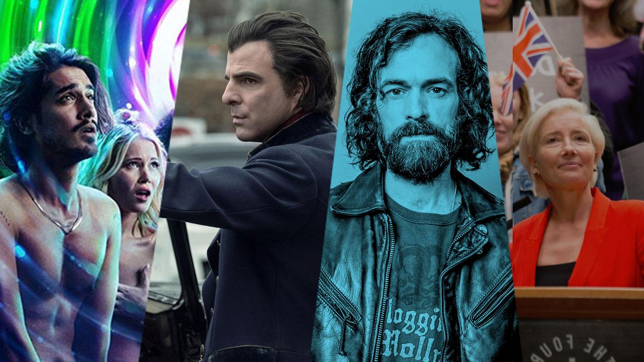 Vernon Subutex, Now Apocalypse, Emma Mackey : découvrez les séries et les stars de Canneséries saison 2