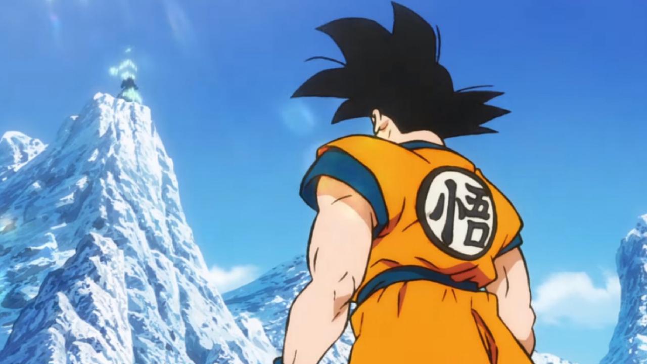 Dragon Ball Super: la série animée de retour en juillet?