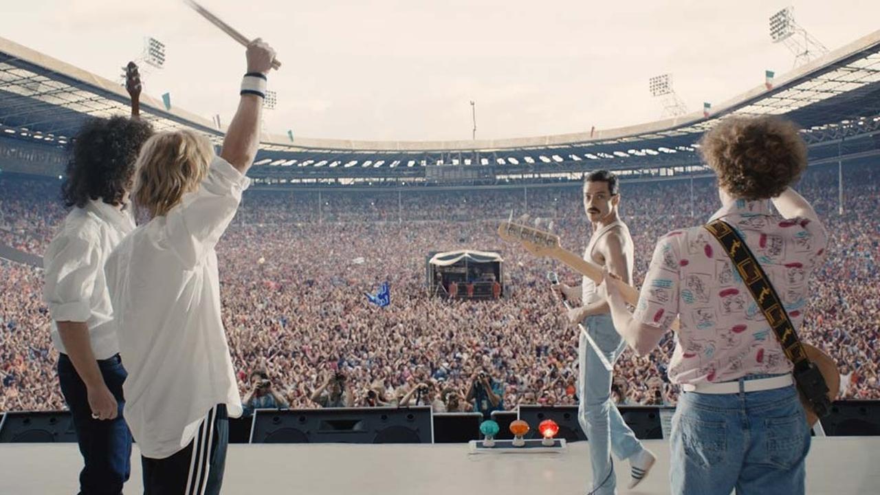 Bohemian Rhapsody en DVD/Blu-ray : l'impressionnante reconstitution du Live Aid