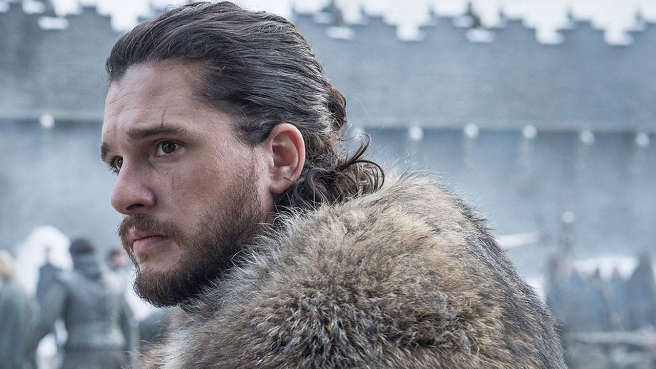 Game of Thrones : Kit Harington tease la fin de la série