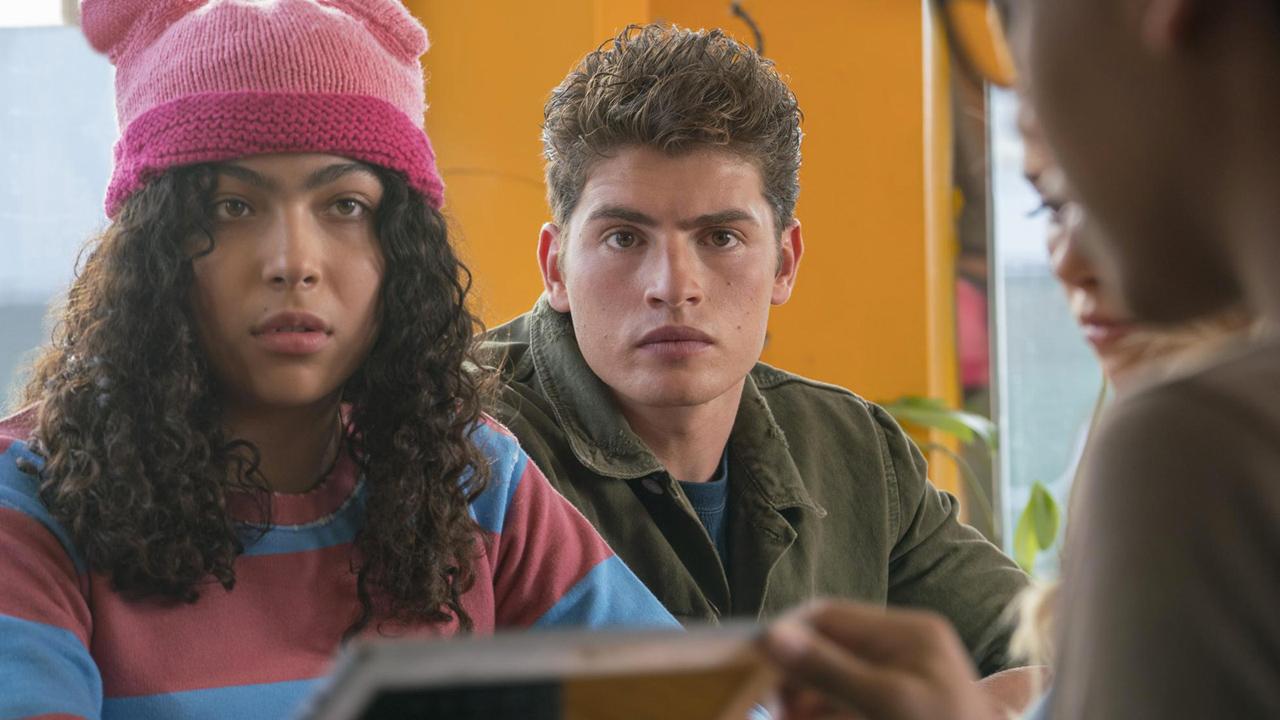 Marvel's Runaways : une saison 3 commandée pour la série ado super-héroïque