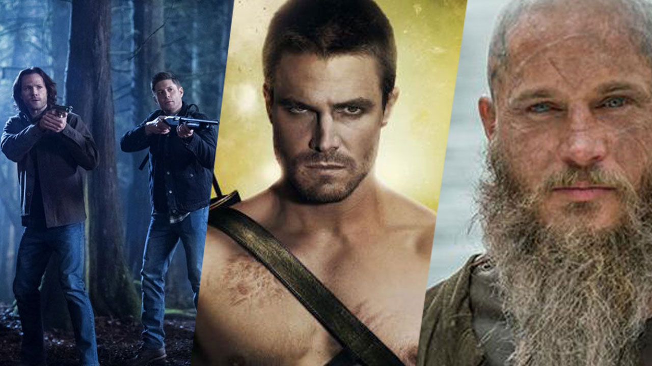 Supernatural, Arrow, Vikings... Ces séries qui s'arrêtent en 2020