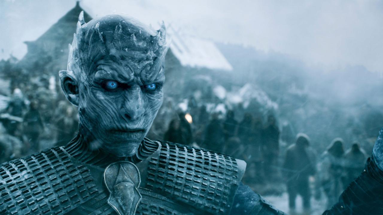 Game of Thrones saison 8: record d'audience historique pour le premier épisode