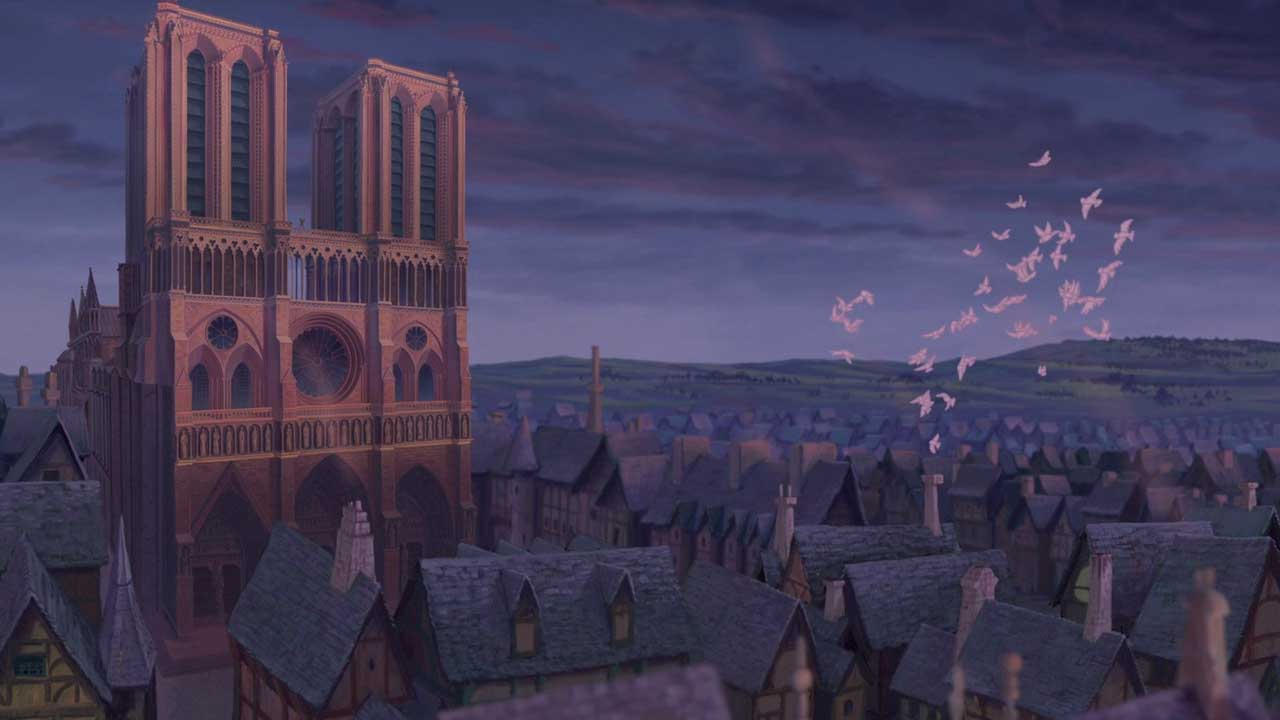 Notre-Dame de Paris : Disney donne 5 millions de dollars pour reconstruire la cathédrale