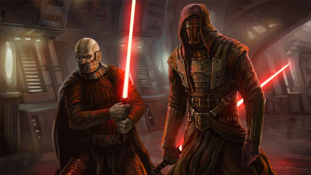 Star Wars : le film adapté du jeu Knights of the Old Republic officiellement en développement