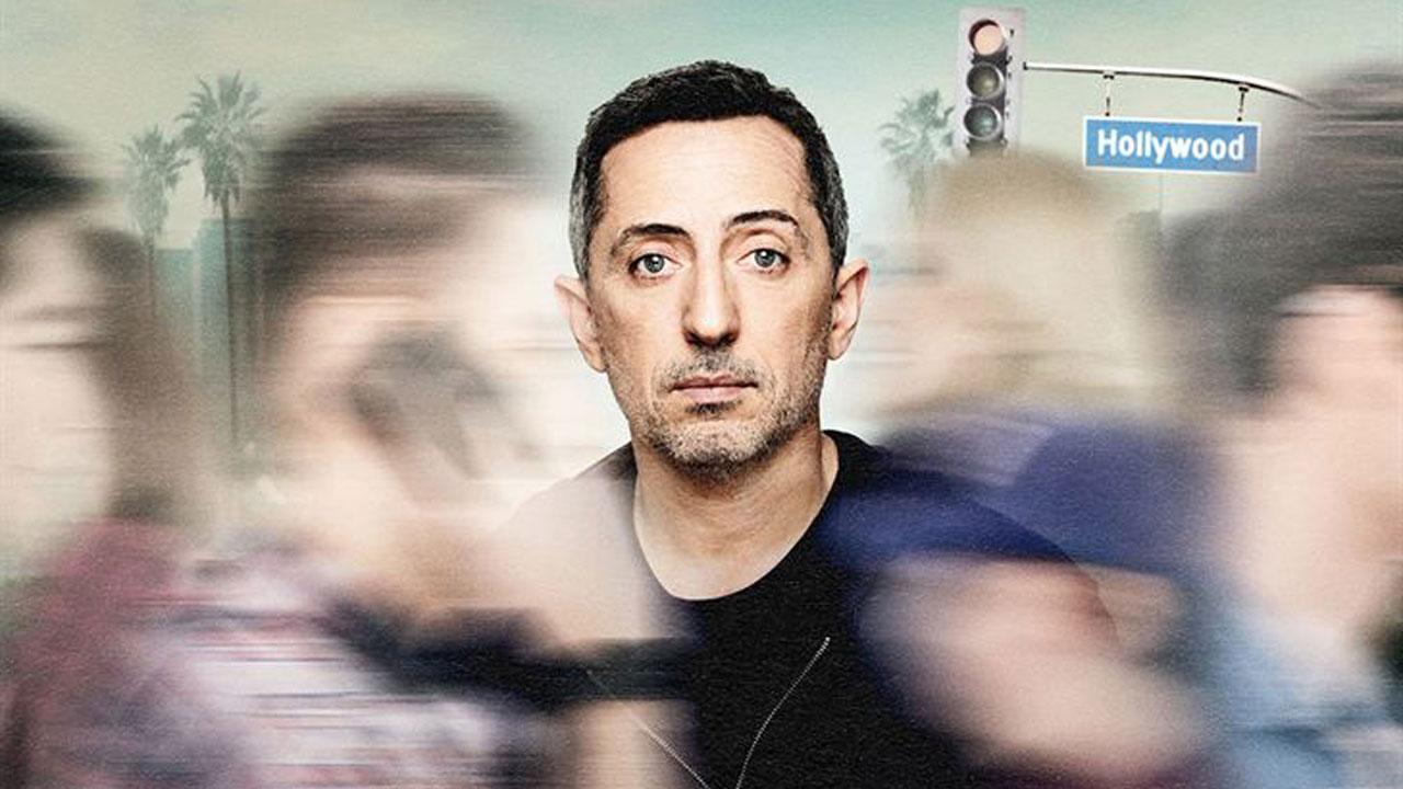 Gad Elmaleh sur Netflix : il nous dit tout de sa série Huge en France