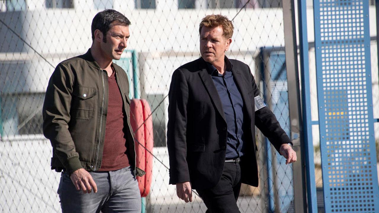 Section de Recherches saison 13 : pourquoi il n'y aura pas de nouveaux épisodes ce soir sur TF1 ?
