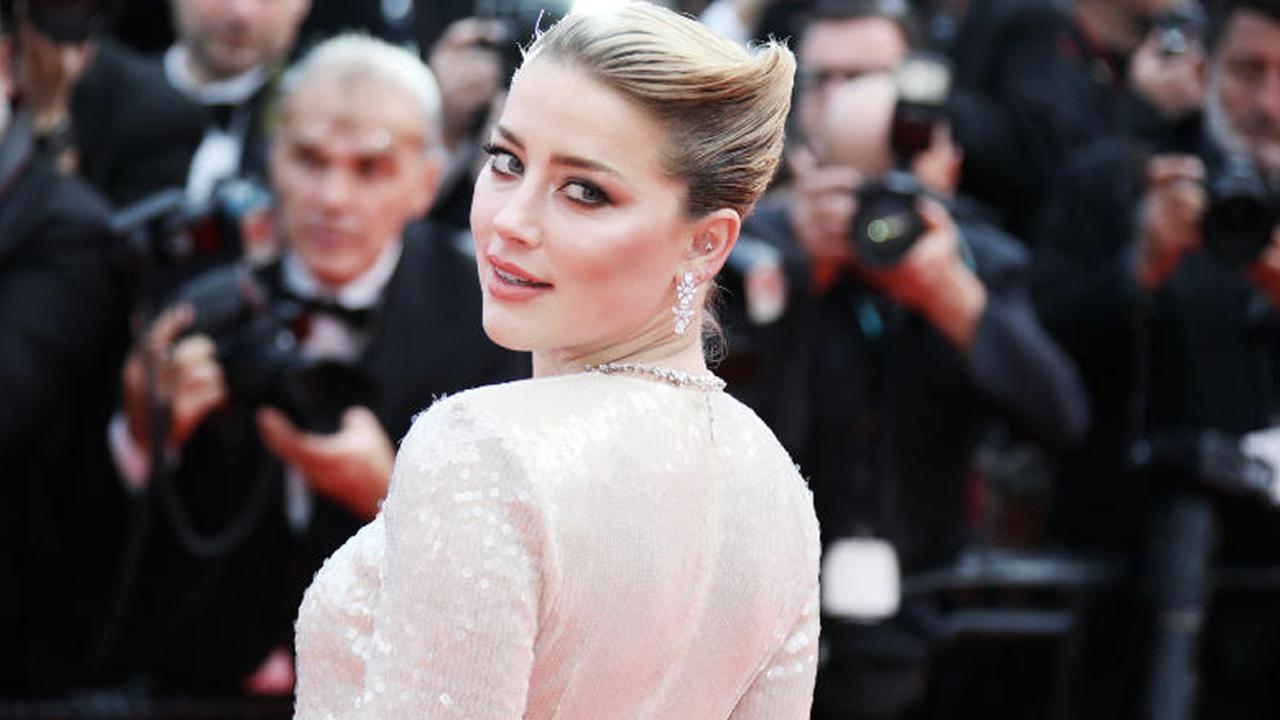 Cannes 2019 : Amber Heard, Julianne Moore, Jamel et l'équipe des Misérables sur les marches