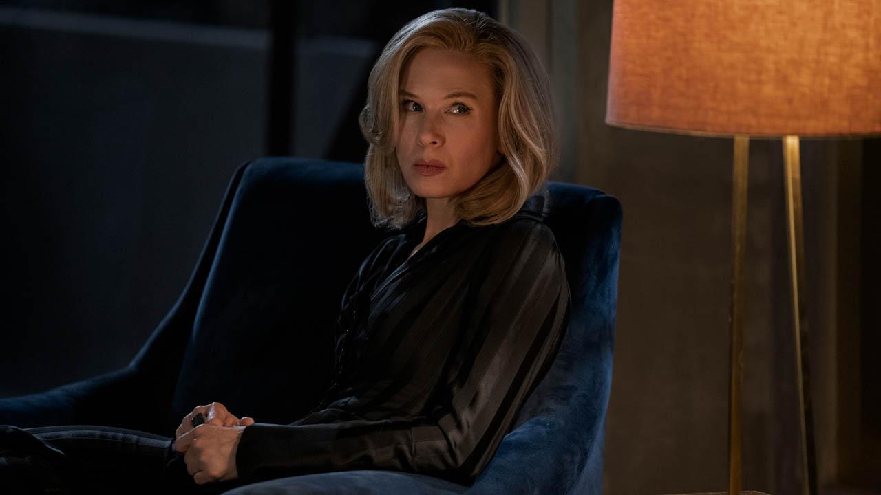 Renée Zellweger : de Bridget Jones à What/If sur Netflix, retour sur la carrière de l'actrice