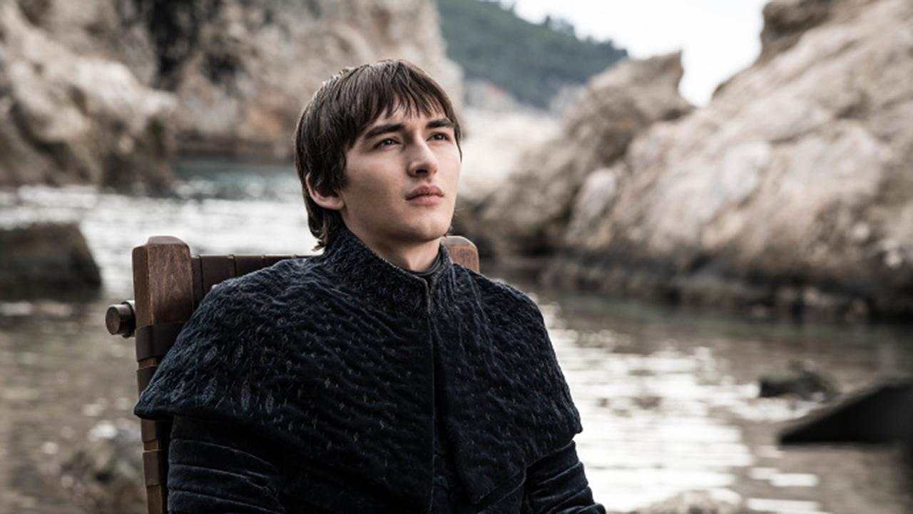 Game of Thrones saison 8 : l'interprète de Bran a cru à une blague en lisant le script du final [SPOILERS]