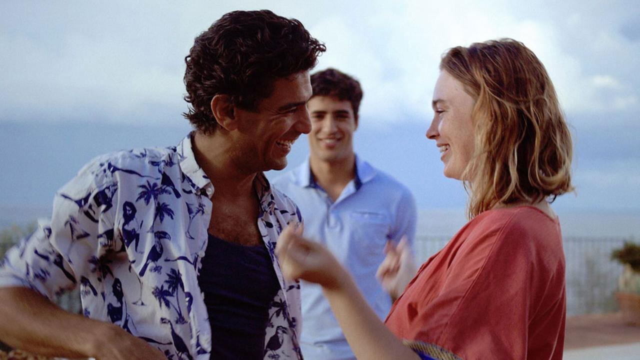 Cannes 2019 : on a vu Mektoub my love : Intermezzo, Le Traître et le documentaire de Leonardo DiCaprio