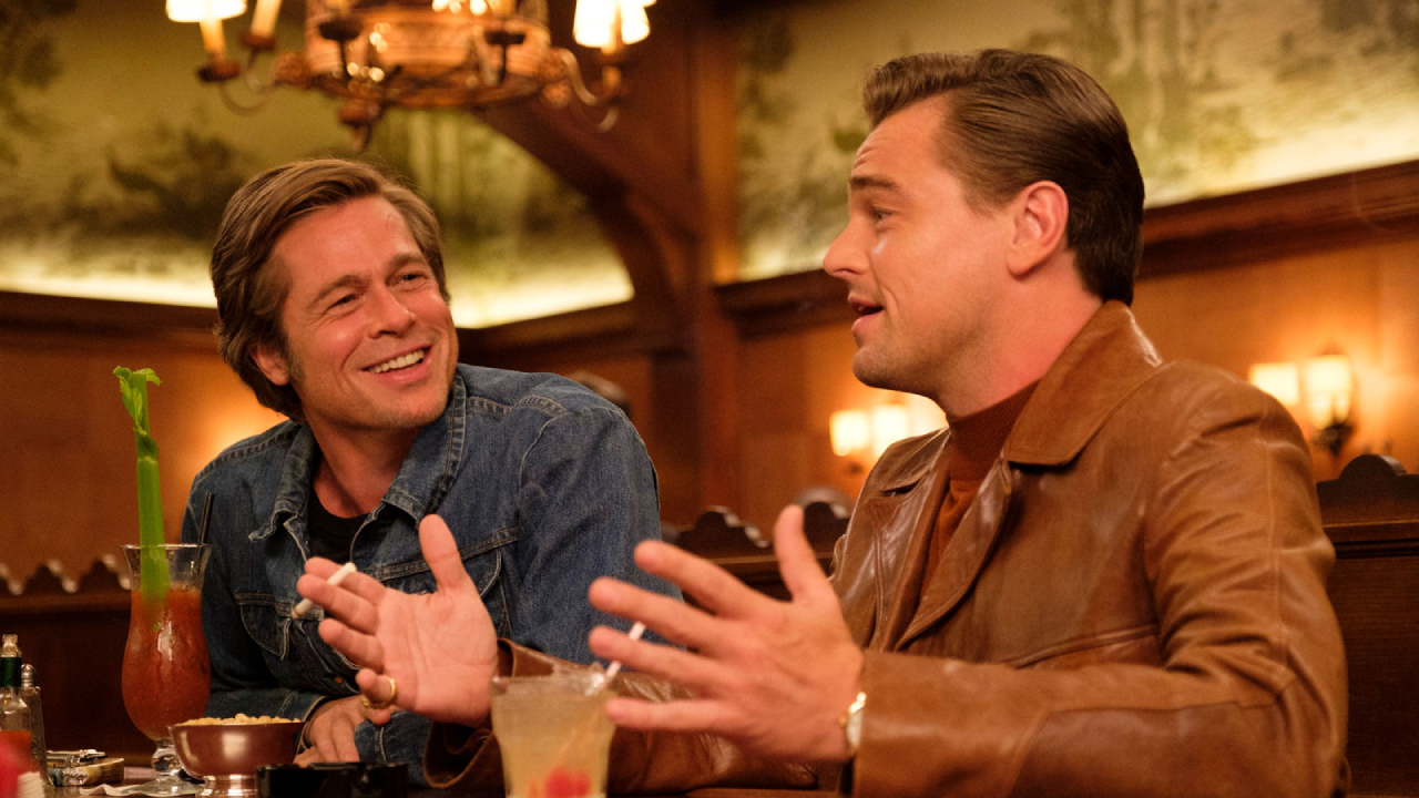 Once Upon a Time in Hollywood version longue : Tarantino va remonter son film pour sa sortie au cinéma