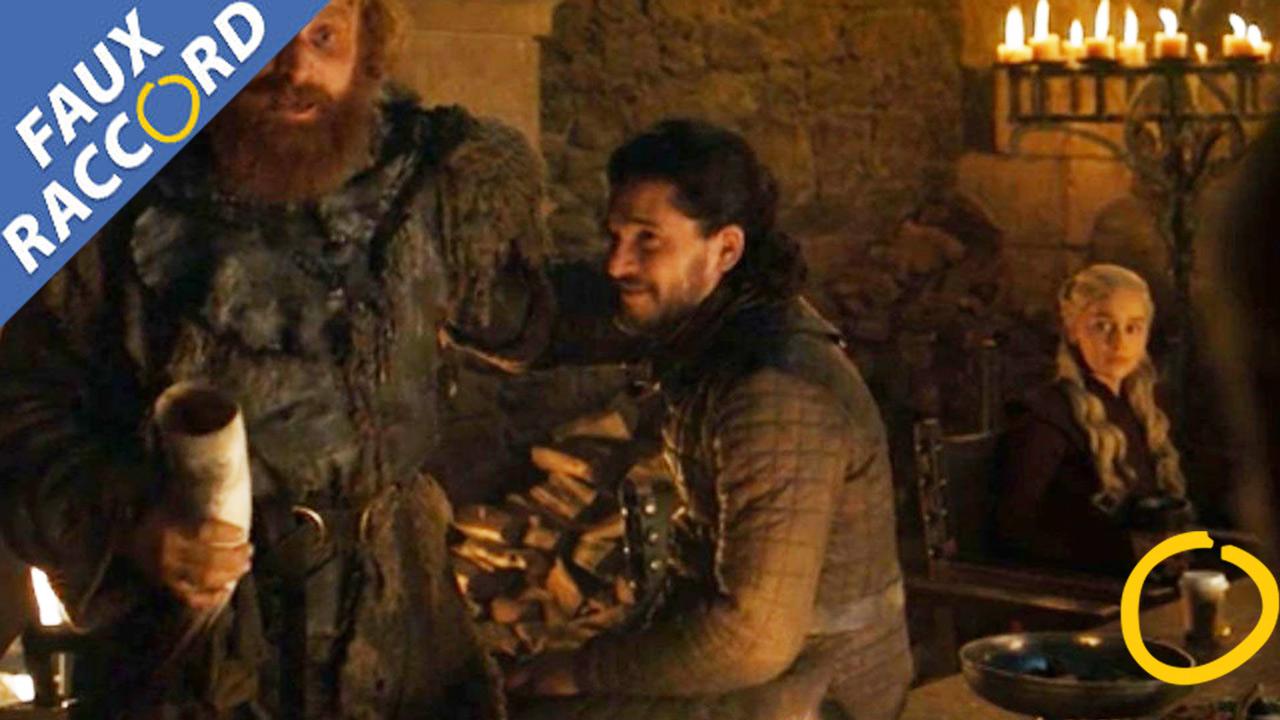 Game of Thrones saison 8 : les gaffes, erreurs et faux raccords