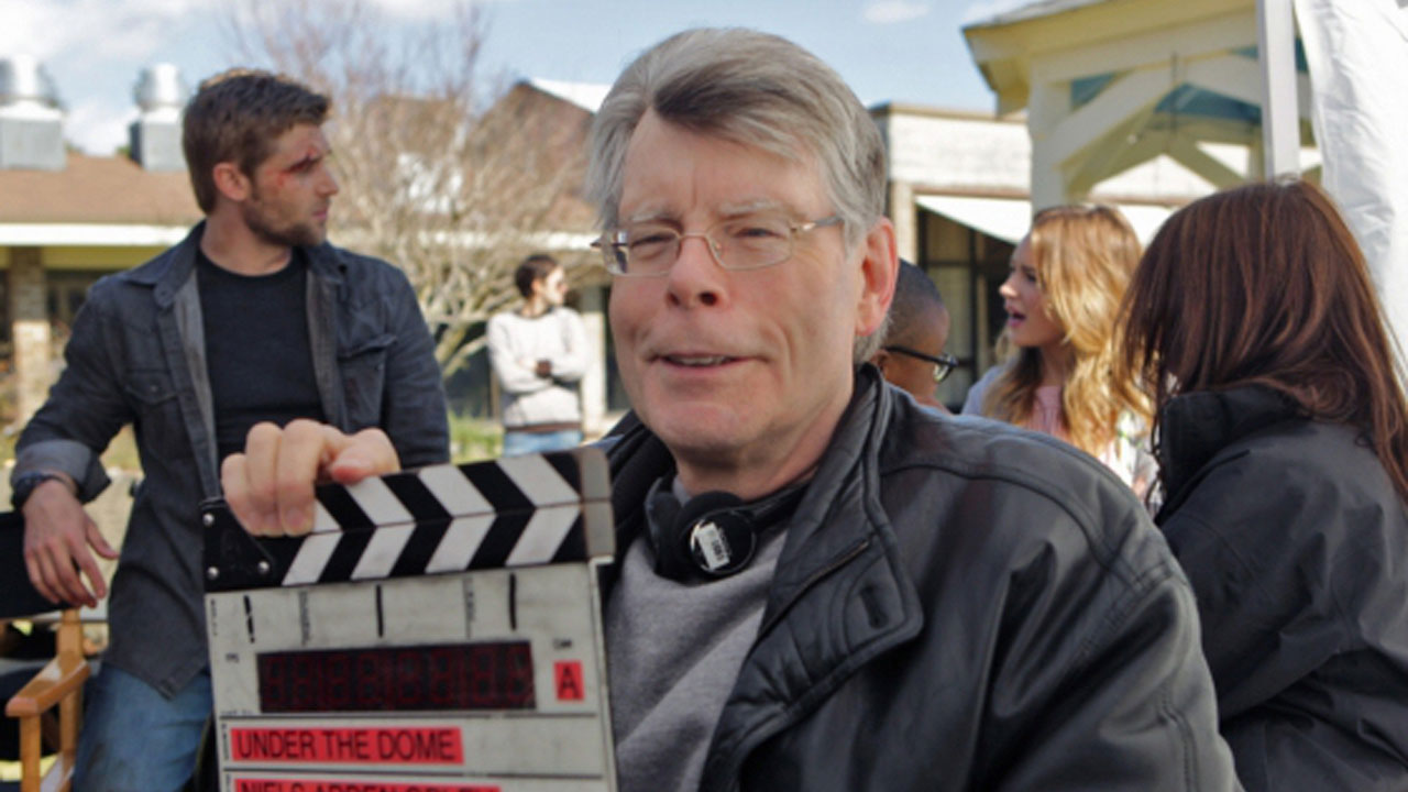 Under The Dome : Stephen King réclame à Netflix une nouvelle adaptation