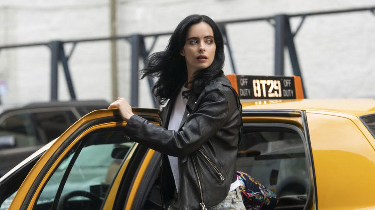 Marvel's Jessica Jones: les internautes disent au revoir à la super-héroïne