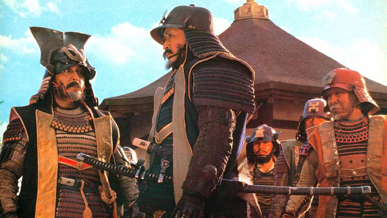"Age of Samourai : Netflix prépare son ""vrai"" Game Of Thrones"
