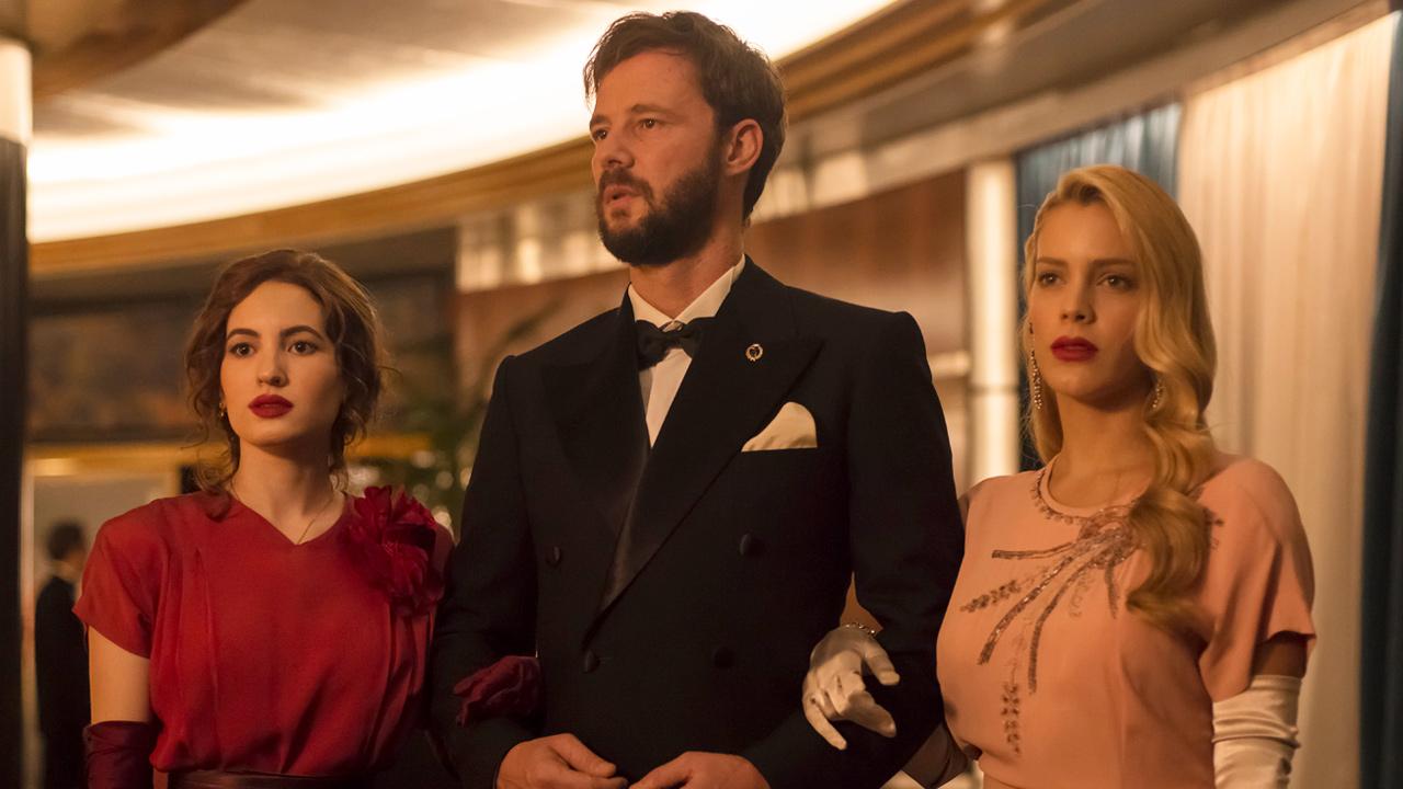 Alta Mar sur Netflix : une saison 2 est-elle prévue ?