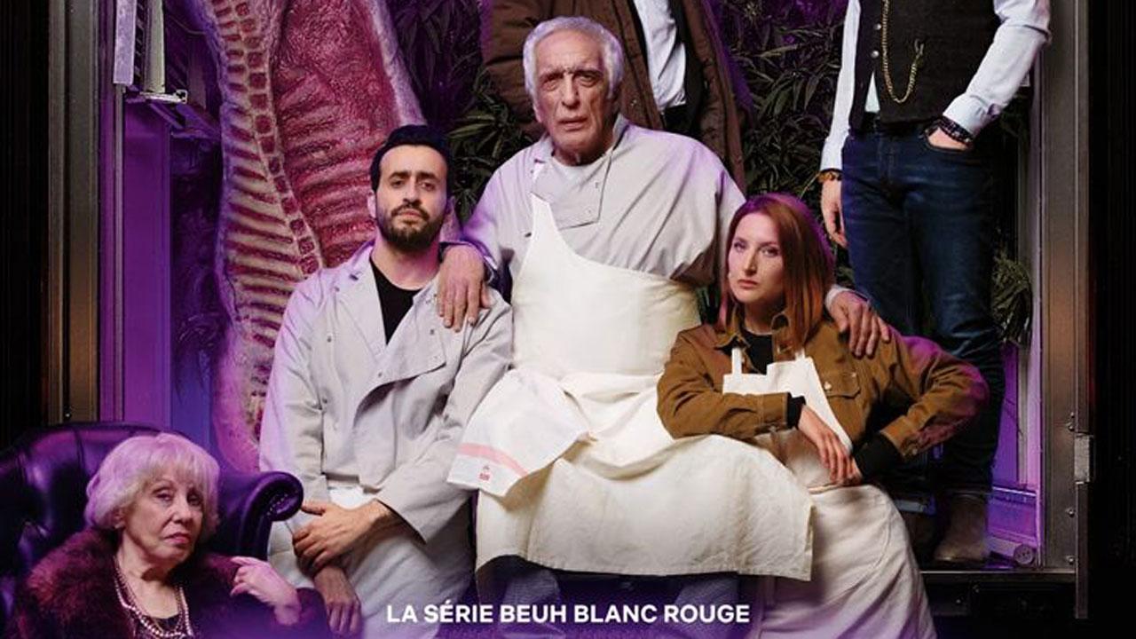 Family Business : Netflix commande une saison 2 de la comédie