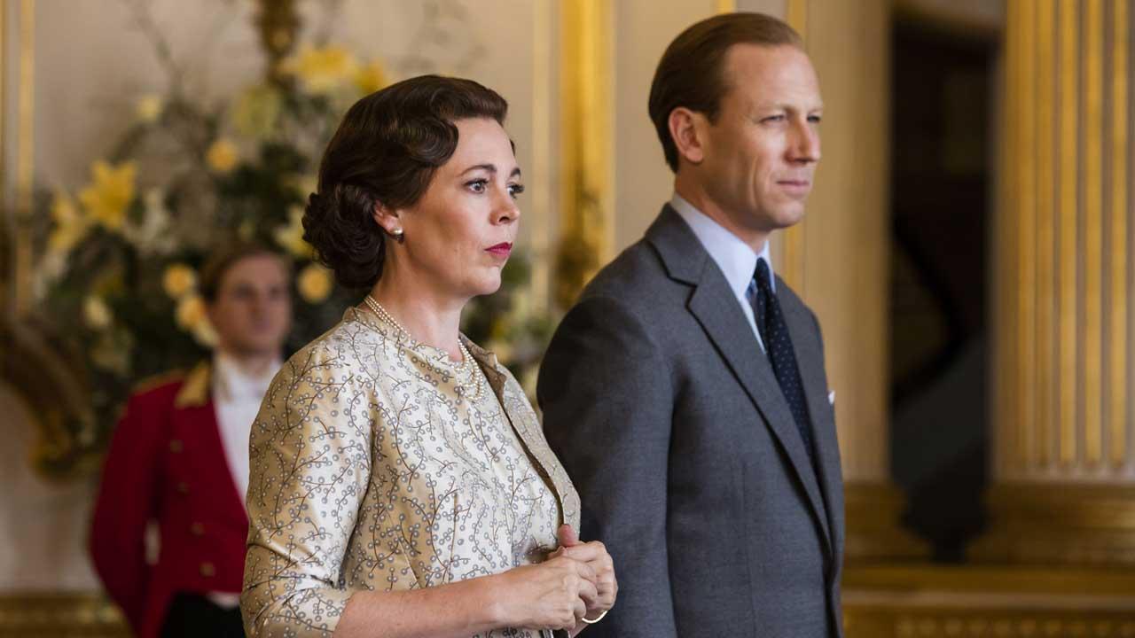 The Crown sur Netflix : une date pour la saison 3 avec Olivia Colman