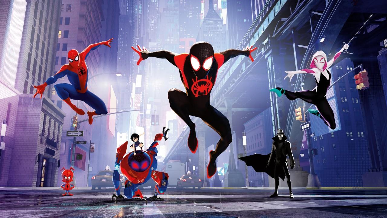 Spider-Man : des séries en prises de vues réelles par les scénaristes de New Generation