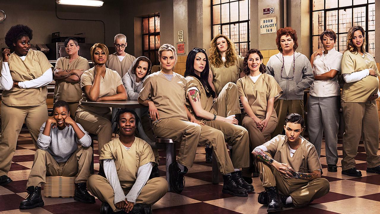 Orange Is the New Black : ce que la série a apporté à Netflix