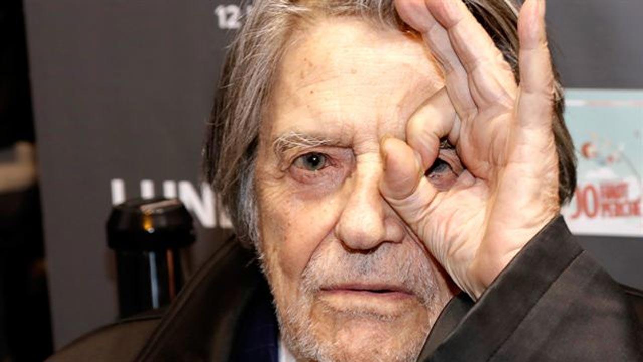 Mort de Jean-Pierre Mocky : un ultime film en fin de montage