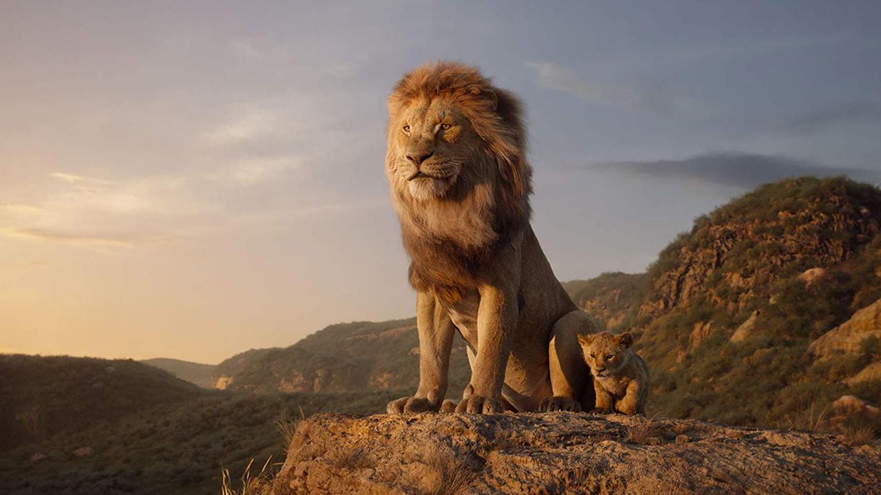 Le Roi Lion devient le plus gros succès de Disney, hors Marvel et Star Wars