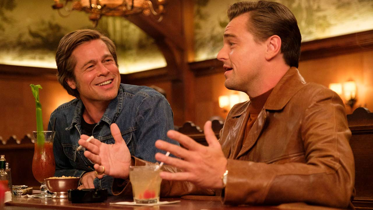 "Sorties cinéma : Tarantino réalise son meilleur démarrage avec ""Once Upon a Time... in Hollywood"""