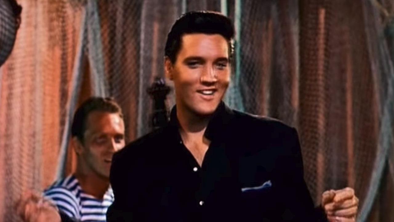 Netflix ressuscite Elvis Presley en agent secret pour une série d'animation