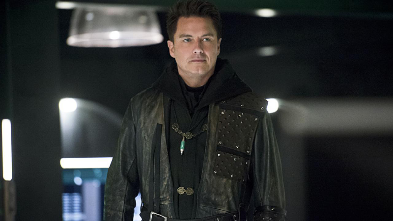Arrow saison 8: un acteur historique fait son retour pour la fin de la série