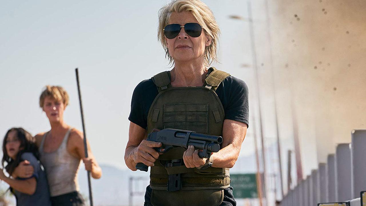 Bande-annonce finale Terminator Dark Fate : déferlante d'action et cyborgs de nouvelle génération