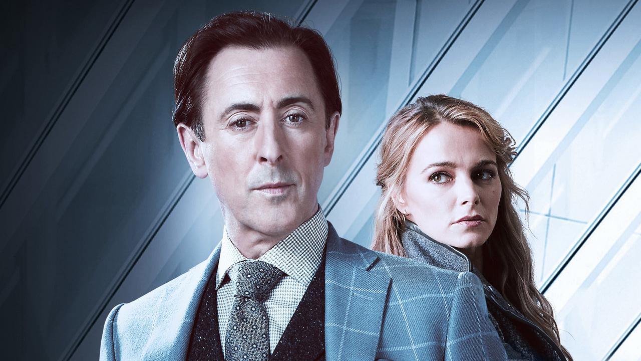 Instinct sur M6 : que vaut cette série policière dans la lignée de Castle ?