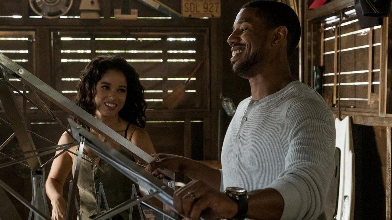 Raising Dion sur Netflix : après Black Panther, Michael B. Jordan dans une série de super-héros