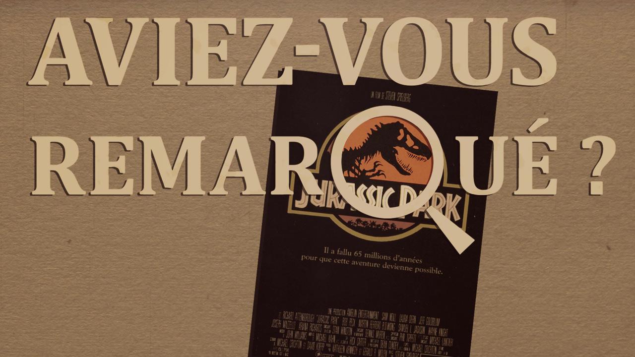 Jurassic Park : aviez-vous remarqué Steven Spielberg caché dans Le Monde Perdu ?