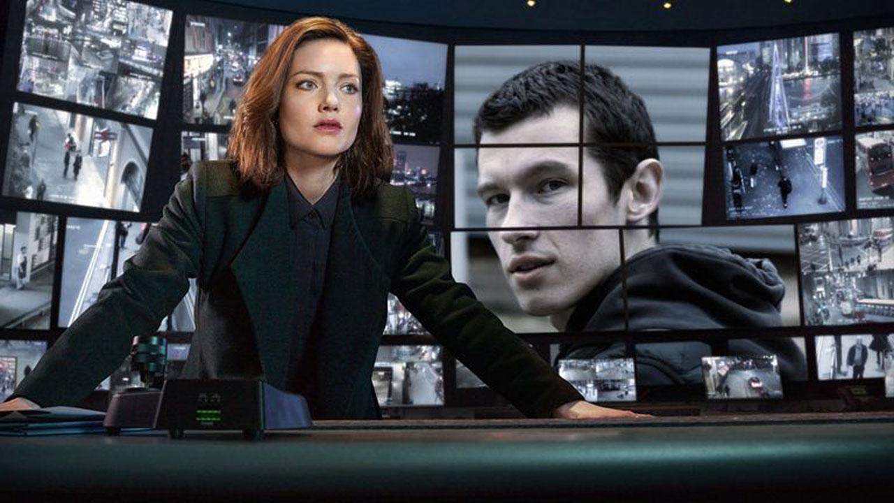 The Capture : après Bodyguard, la nouvelle série addictive venue d'Angleterre