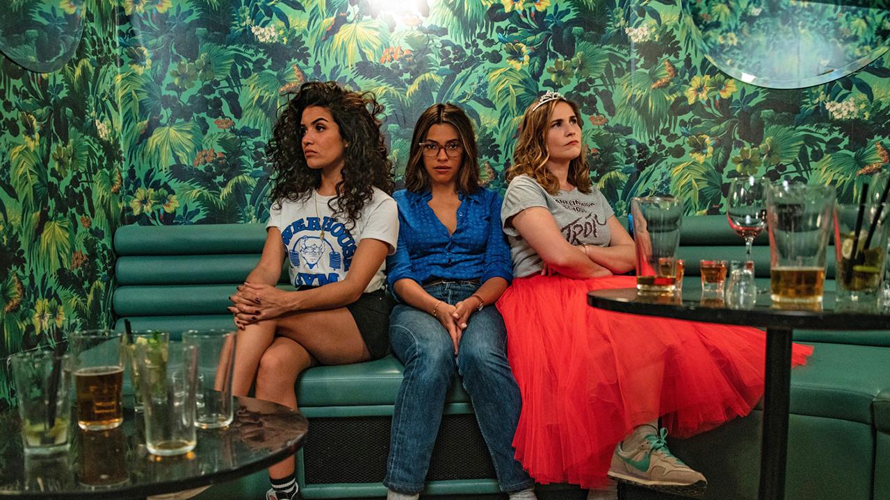 Plan Cœur sur Netflix : les actrices teasent la saison 2 !