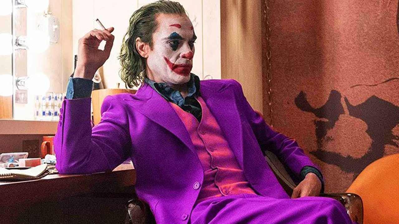 Joker : y'aura t-il une suite ?