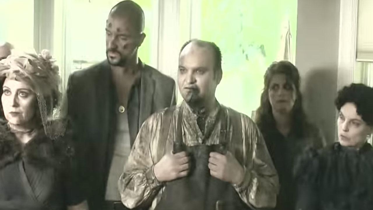 Supernatural saison 15 : les zombies rôdent dans le teaser de l'épisode 2