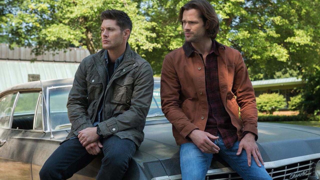 Supernatural : la voiture des Winchester a failli être très différente