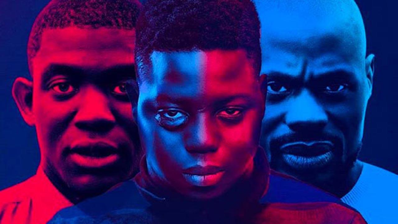Banlieusards sur Netflix : découvrez les chansons de Kery James