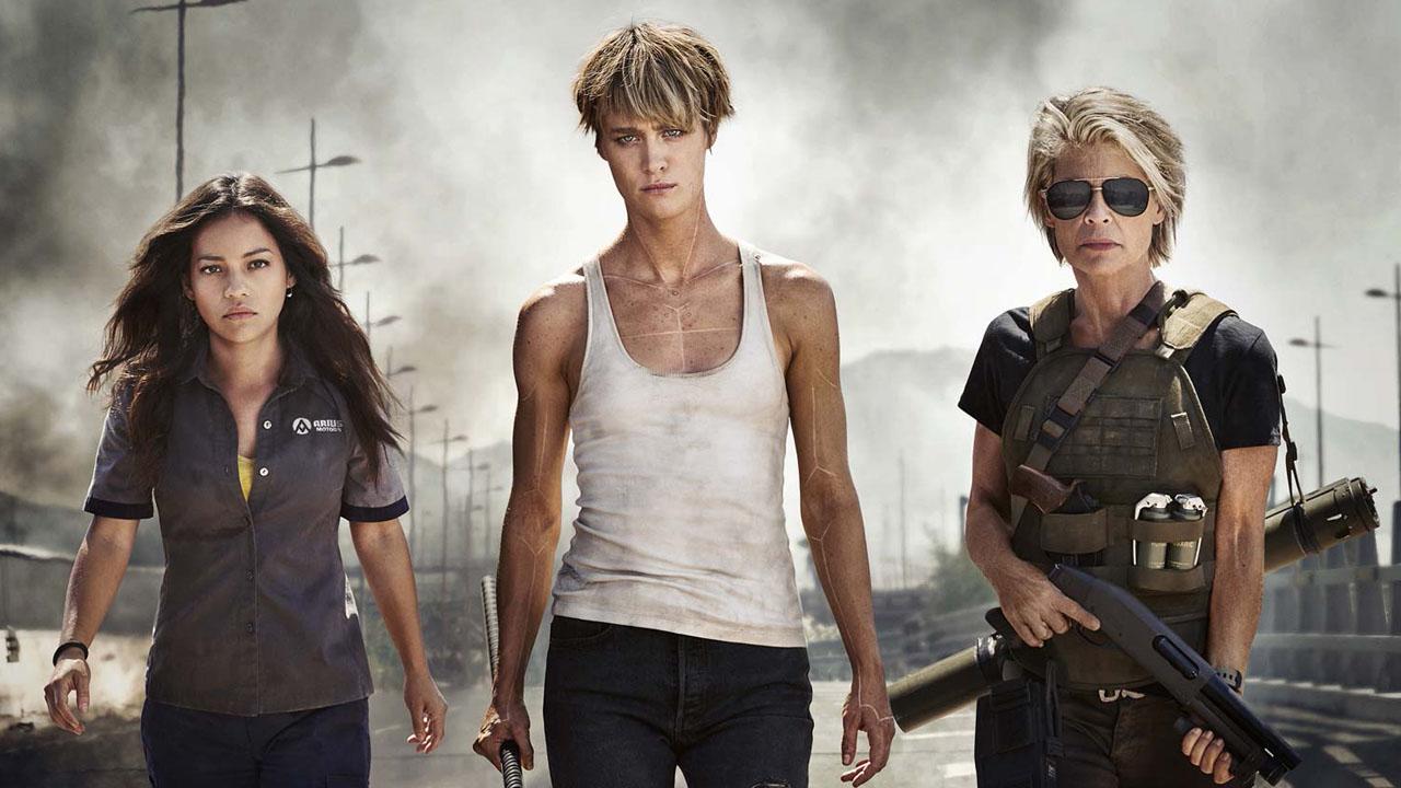 Terminator : faut-il (re)voir les anciens films pour comprendre Dark Fate ?