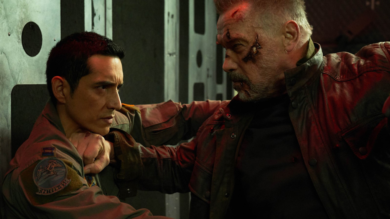 Terminator : quelles suites pour la saga selon James Cameron ?