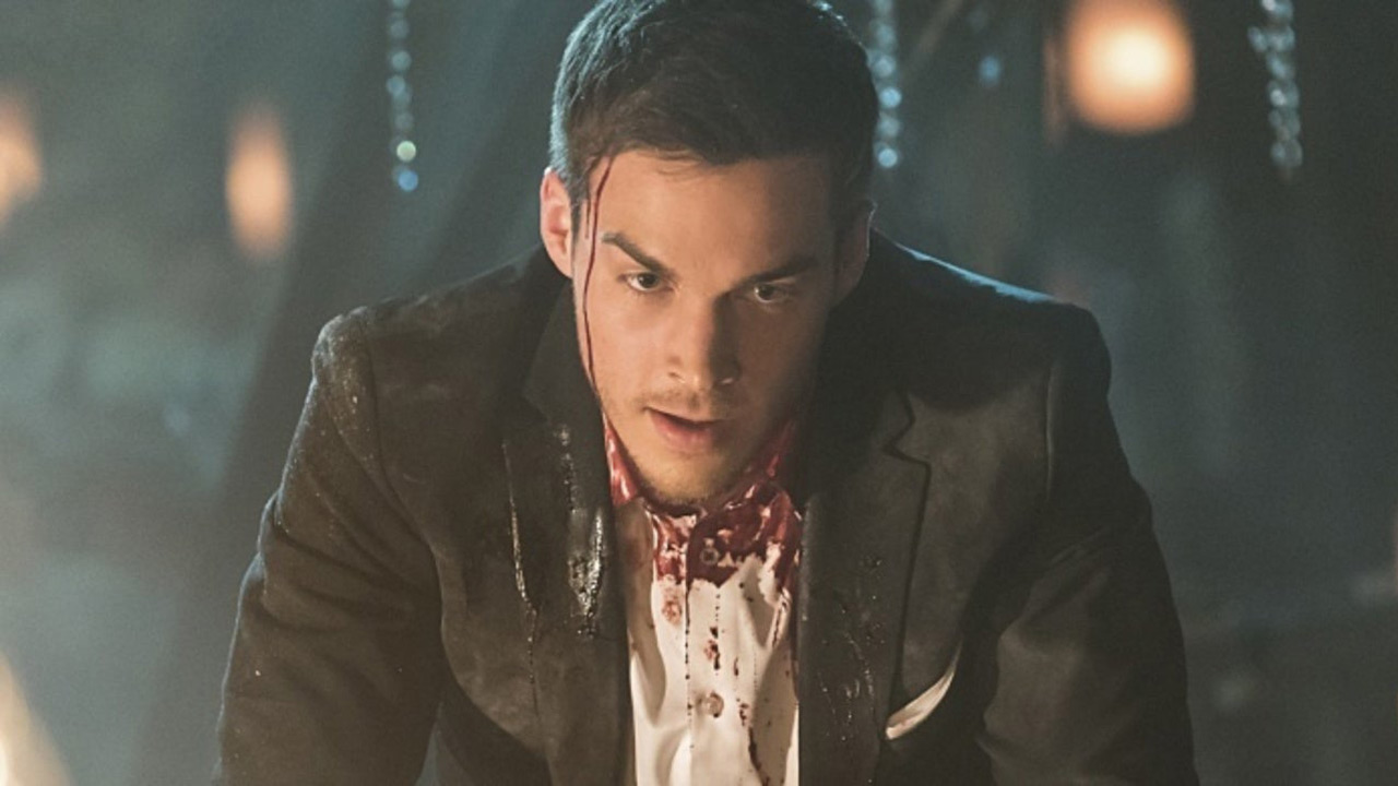 Vampire Diaries : Kai (Chris Wood) arrive enfin dans le spin-off Legacies